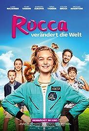 Rocca verändert die Welt Poster