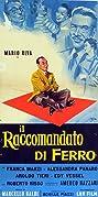 Il raccomandato di ferro (1959) Poster