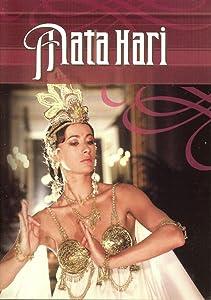 Watch free movie hollywood Mata Hari by Curtis Harrington [hdrip]