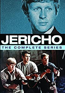 Movie 2 télécharger Jericho: Jackal of Diamonds (1966) [1280x544] [HD] [DVDRip] by Don Tait