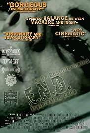 E.N.D. Poster