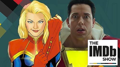 IMDbrief: How Captain Marvel Stole Shazam's Name