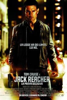 Jack Reacher 2012