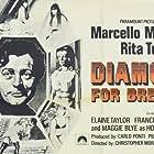Marcello Mastroianni and Rita Tushingham in Diamonds for Breakfast (1968)