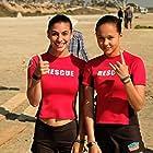 Breanna Yde and Tessa Anderson in Malibu Rescue (2019)