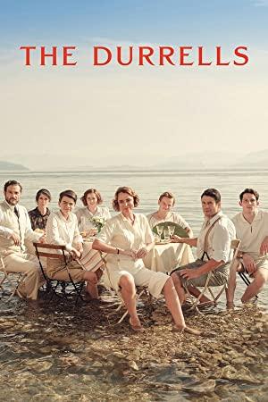 Where to stream The Durrells in Corfu