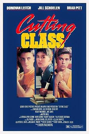 مشاهدة فيلم Cutting Class 1989 غير مترجم أونلاين مترجم