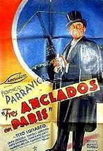 Three Argentines in Paris