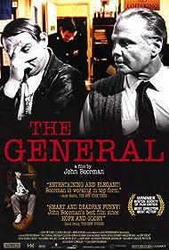 Jon Voight and Brendan Gleeson in The General (1998)