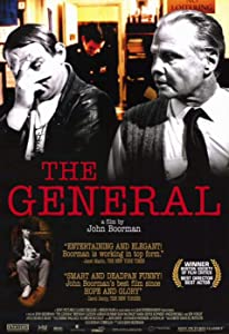 Full movies you can watch free The General by John Boorman [480x640]