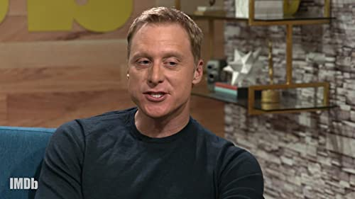 Alan Tudyk on Playing Villains Well