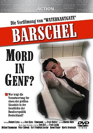 Barschel - Mord in Genf (1993) - IMDb