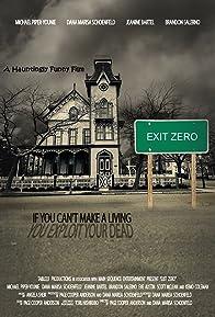 Primary photo for Exit Zero - The Last Stop
