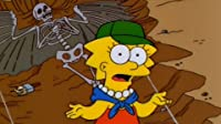Lisa the Skeptic