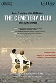 The Cemetery Club Poster
