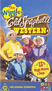 Watch up movie2k The Wiggles: Cold Spaghetti Western USA [XviD]