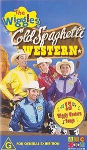 New free 3gp movie downloads The Wiggles: Cold Spaghetti Western [1920x1600]
