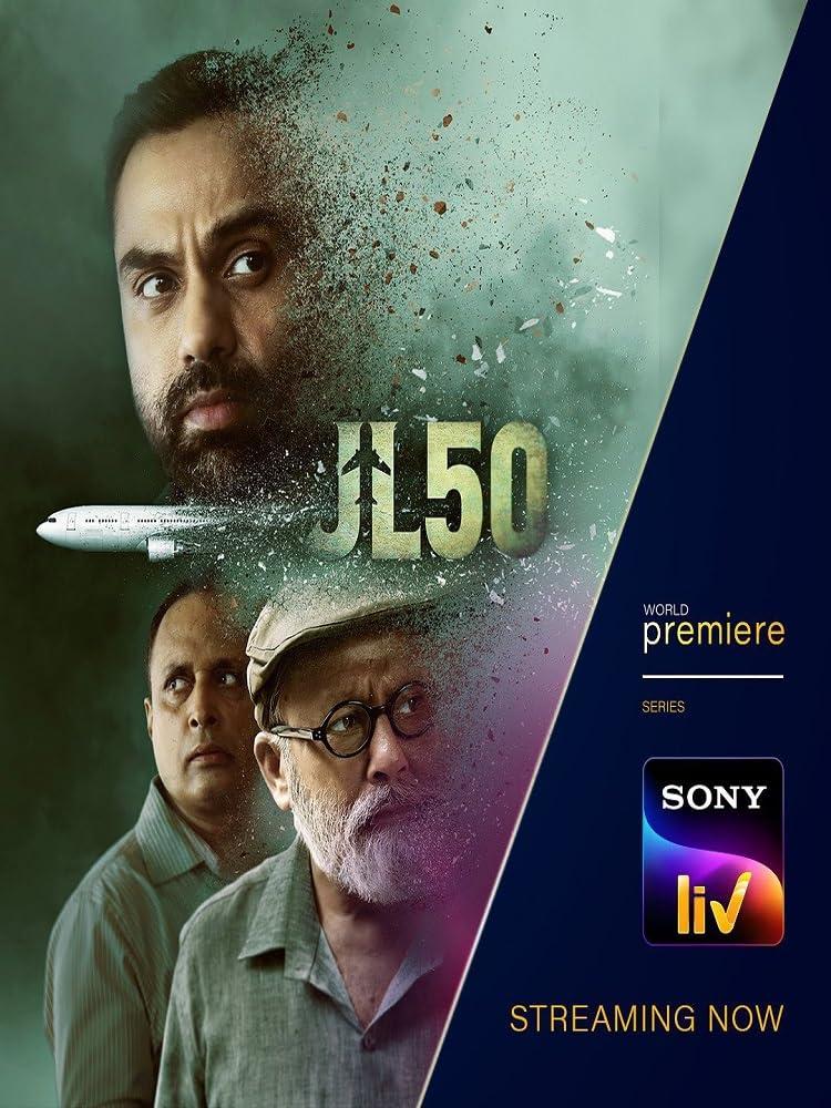 JL 50 (2020) Multi Audio [Hindi – Tamil – Telugu – Malayalam – Kannada] x264 AAC