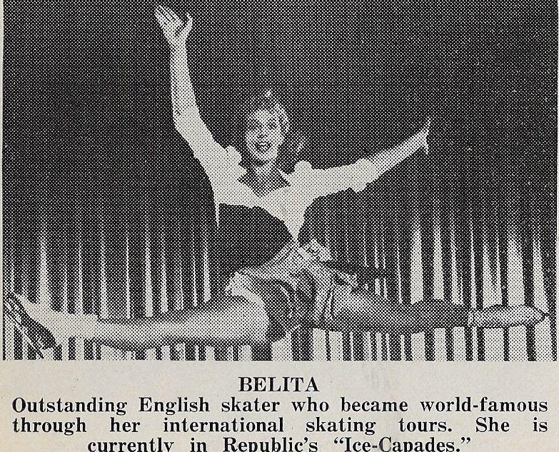 Belita in Ice-Capades (1941)