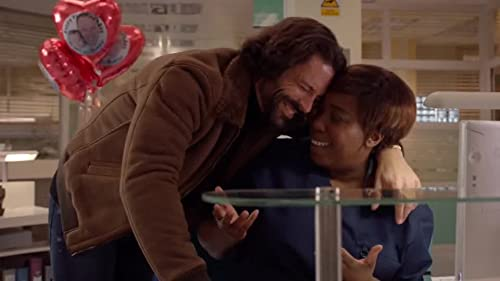 Clip from Holby City
