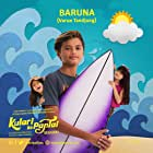 Varun Tandjung in Kulari ke Pantai (2018)