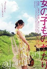 Onnanoko monogatari Poster