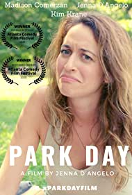 Jenna D'Angelo in Park Day (2020)