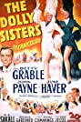 The Dolly Sisters (1945) Poster