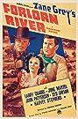 Forlorn River (1937) Poster