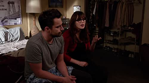 New Girl: Nick Opens Up To Jess