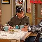 Matt LeBlanc, Stacy Keach, and Kevin Nealon in Cabin Fever (2019)