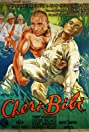 Chéri-Bibi (1938) Poster
