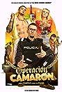 Operación Camarón (2021) Poster