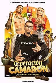 Primary photo for Operación Camarón