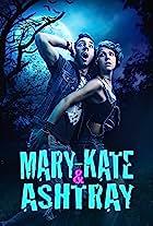 Mary-Kate and Ashtray