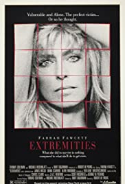 Extremities(1986) Poster - Movie Forum, Cast, Reviews