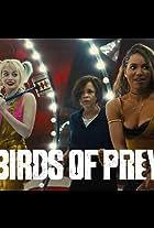 Harley Quinn: Birds of Prey - Triumph Featurette