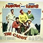 Jerry Lewis, Dean Martin, and Ben Hogan in The Caddy (1953)