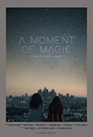 A Moment of Magic Poster