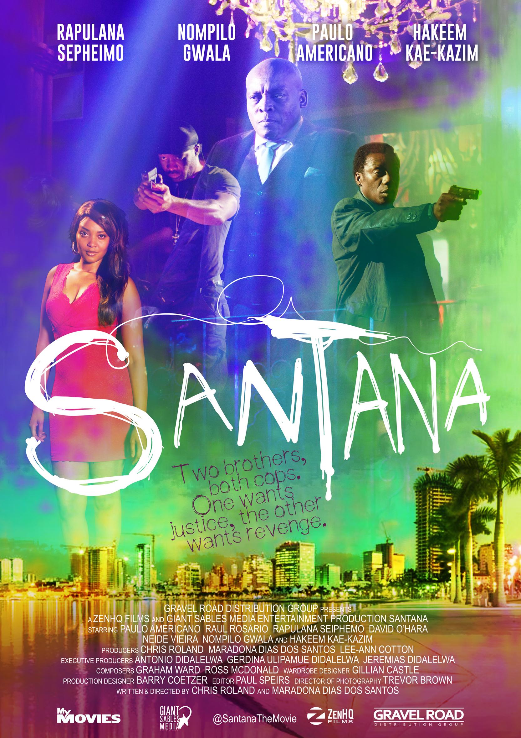 Santana hd on soap2day