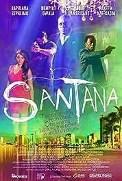 Santana (2020) Poster