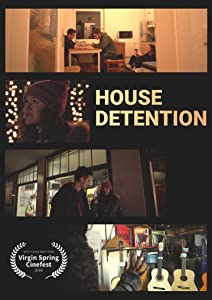 Video movie clips download House Detention [FullHD]