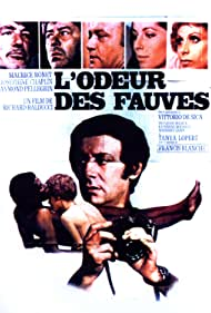 L'odeur des fauves (1972)