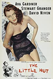 The Little Hut (1957) Poster - Movie Forum, Cast, Reviews