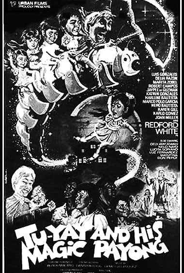 Watch Tu-yay And His Magic Payong (1986)