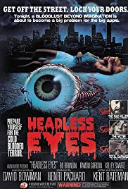 The Headless Eyes (1971) Poster - Movie Forum, Cast, Reviews