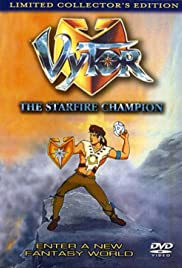Vytor: The Starfire Champion Poster