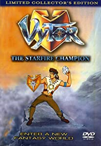Vytor: The Starfire Champion tamil dubbed movie download