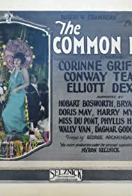 The Common Law (1923)