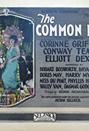 The Common Law Poster